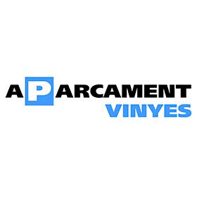 Logo Aparcament Vinyes